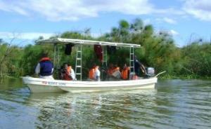 Boat Ride Tour On Lake Naivasha Kenya Packages