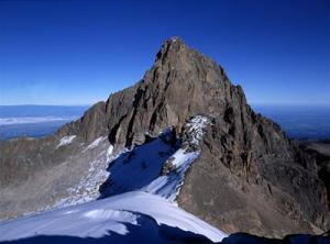 5 Days Mt Kenya Climbing