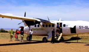 3 Days Masai Mara Flying Safari Package Tour Packages