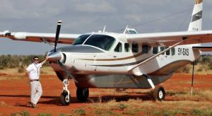 3 Days Samburu Flying Safari Tour Packages